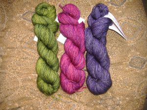 Tosh Merino Light Color Affection Colors